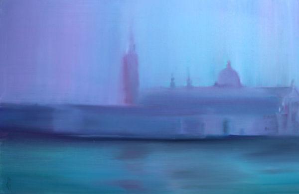 Venise Arphand Peintre Artiste Paris