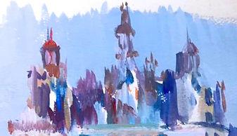Arphand Blois Paris Chateau Loire