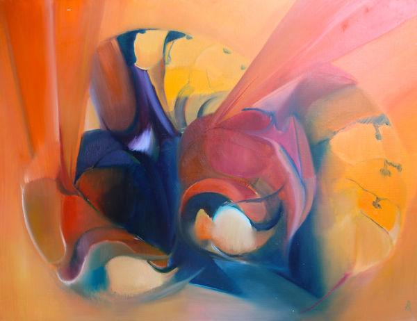 Art Paris bourdon peinture tableau
