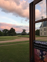 Atelier ARPHAND Vallée de la Loire a visiter