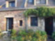 Maison de vacances Houat