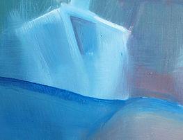 Arphand Houat Bretagne peintre