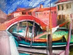 Pont à Murano