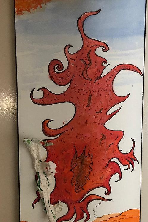 Cellule Rouge