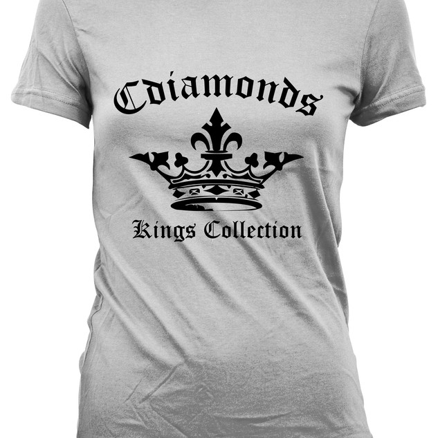 Kings Collection Signature Tshirt