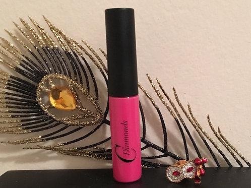 Pink Lip Paint