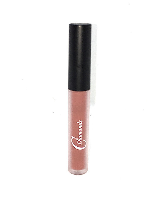 Barcelona-Bold Liquid Lipstick