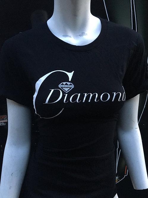 Signature Short Sleeve Logo Shirt