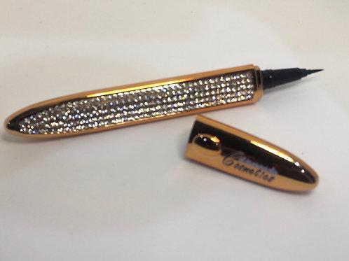 Black Eyeliner Glue Pen