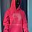 Thumbnail: Women's Crystal Afro Sweatshirt