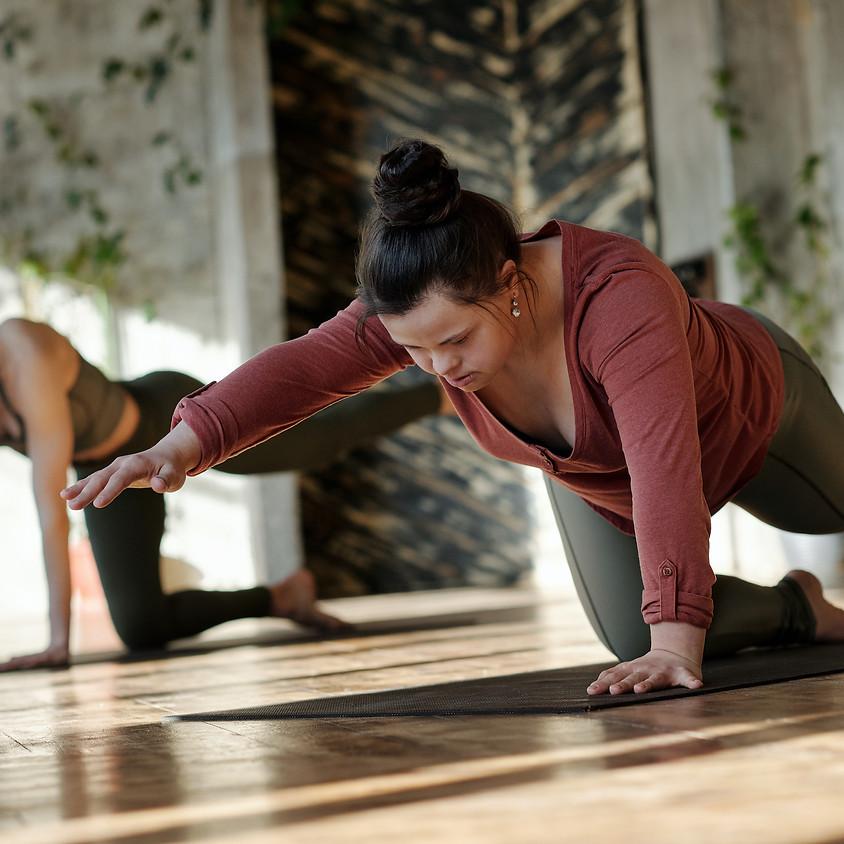 All Levels Mat Pilates