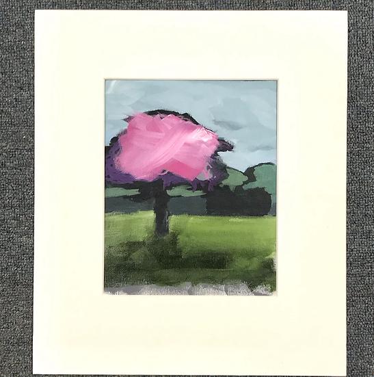 'Flowering Cherry'