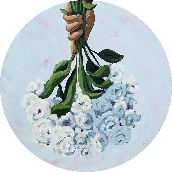 'Peace, Love & Bloom'