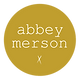 Abbey Merson Painting