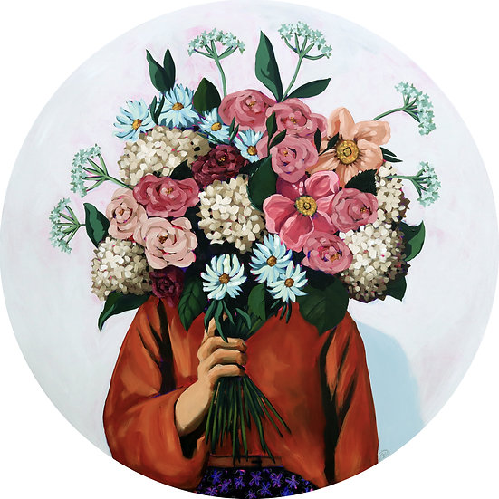 'Posy XXI / Sublime Blooms'