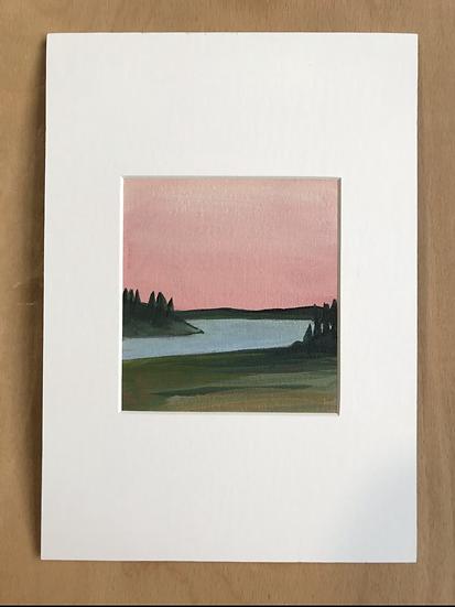 'Tuki Tuki III' by Abbey Merson