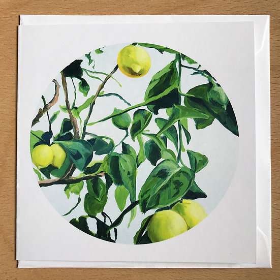 Lemon Tree Gift Card