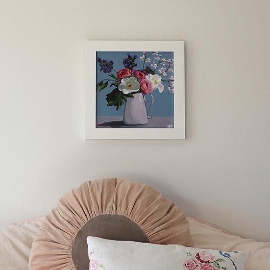 'Cottage Blooms'