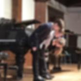 Contribute to Music Scholarships in Westport, CT