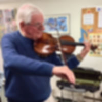 String Instrument Lessons Westport, CT