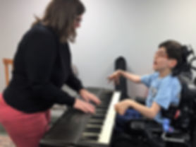 Register for Musical Therapy Sessions in Westport, CT