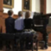 Music Scholarships in Westport, CT