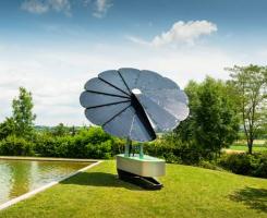 Solar Trackers