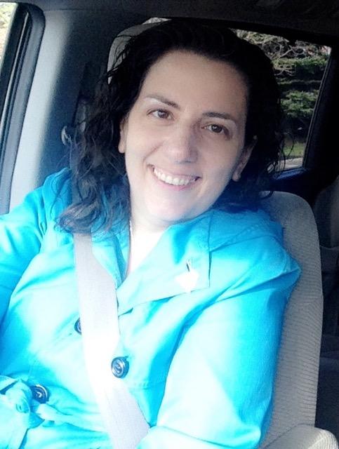 Arpi Sarmazian - Registrar