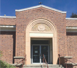 Pismo Beach City Hall