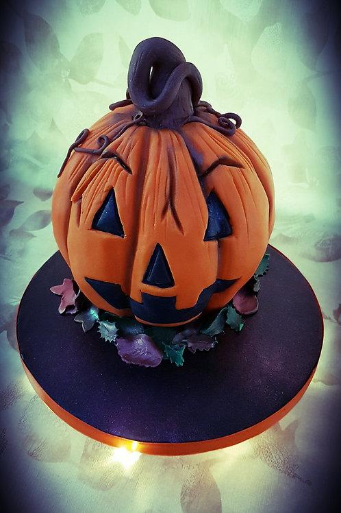 Lea F Pumpkin