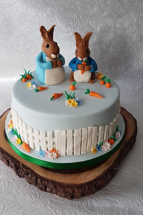 children's celebration cake