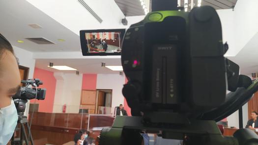 Clap de fin pour notre projet vidéo de prévention