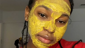 From My Kitchen to Beauty Routine