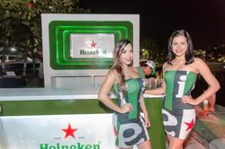 Heineken presente en Noche de Sabores