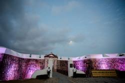 Fuerte de San Diego, sede de 14FFA