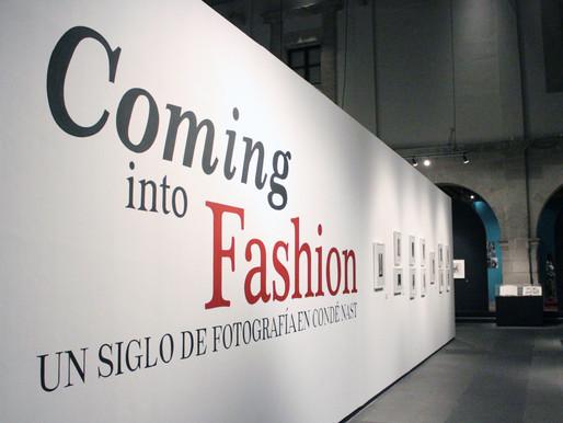 Coming into Fashion, un acercamiento al mundo de la fotografía de moda