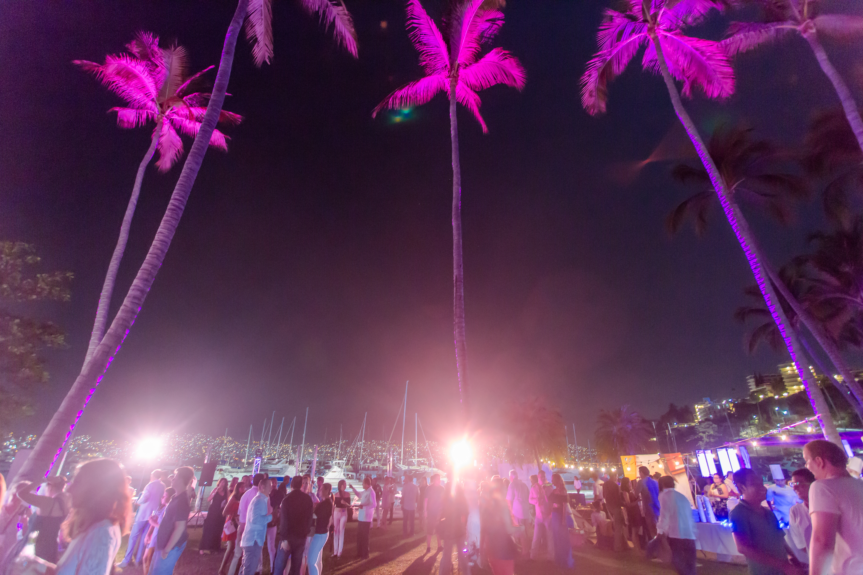 Club de Yates de Acapulco