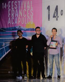 Monokromo, ganador del 3er Concurso de DJ