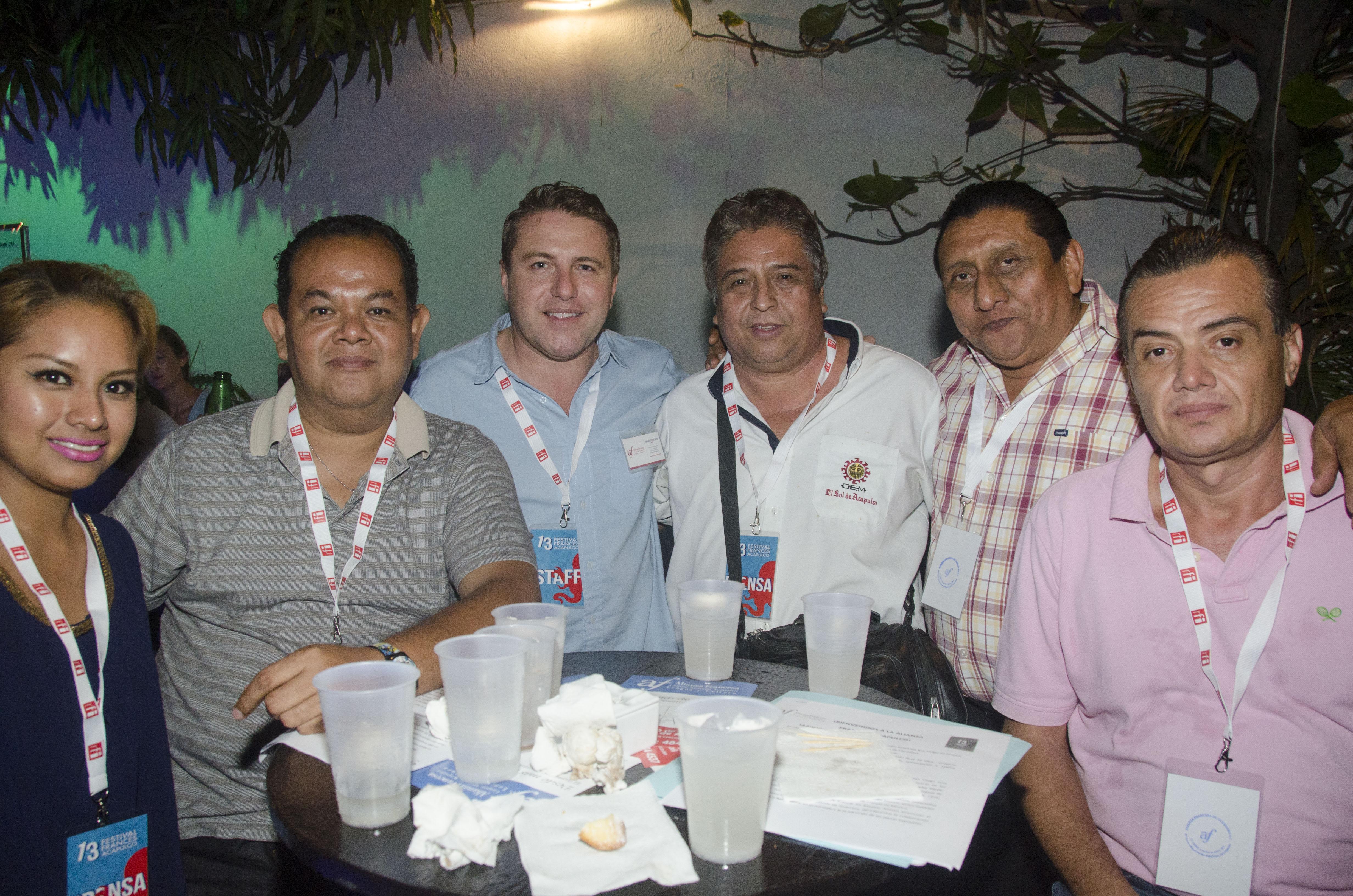 Alianza Francesa de Acapulco