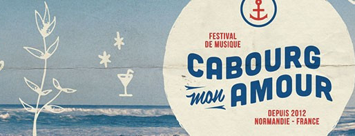 Plage: Cabourg, mon Amour