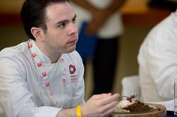 Chef Andrés Álvarez