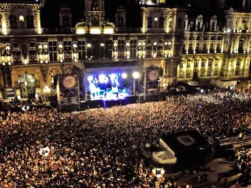 Ya inició el Festival Fnac Live 2015