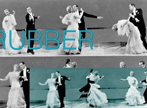 Del cine a la música: Rubber Film Festival