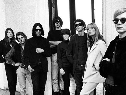La Fabrica de Andy Warhol llega a el Centro Pompidou-Metz