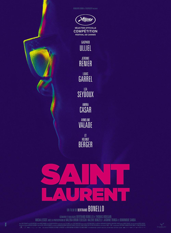 Saint Laurent de Bertrand Bonello.  .jpg