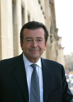 Visita del Sr. Philippe Faure, Copresidente francés del Consejo Estratégico Franco-Mexicano