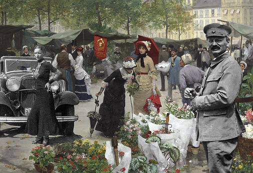 Class War Fair
