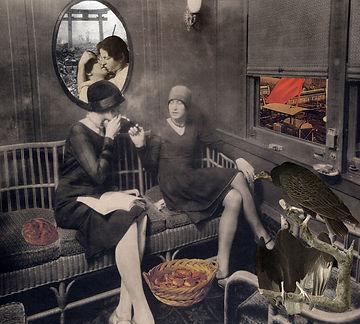 Venus Envy (Vulture Capitalism) Desat.jp