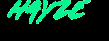 Hayze Logo