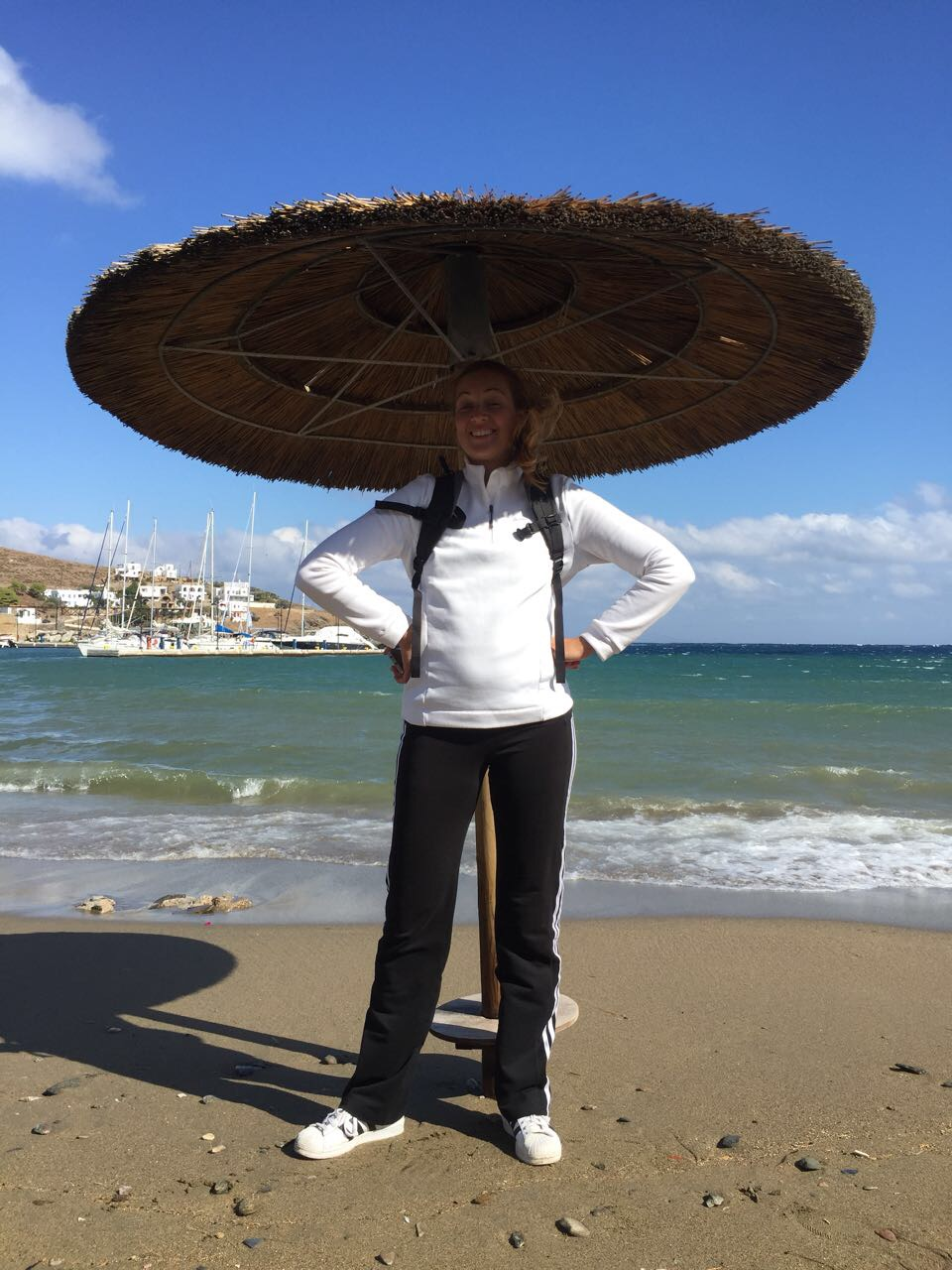 Andrea Sombrella